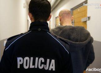 Areszt za posiadanie znacznej ilości narkotyków