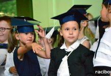 Rozpoczęcie roku szkolnego w SP15