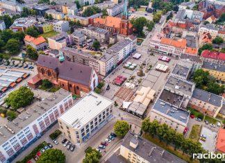 Stare Miasto Racibórz
