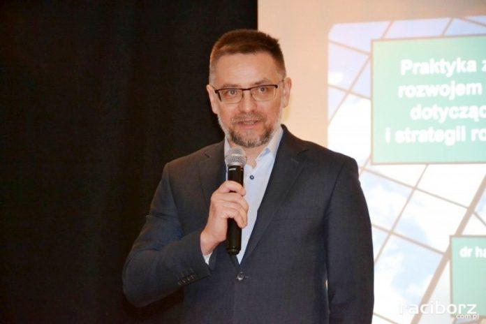 O zarządzaniu strategicznym rozwojem gminy na raciborskim zamku