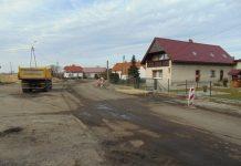 Kolejne inwestycje drogowe w gminie Kuźnia Raciborska