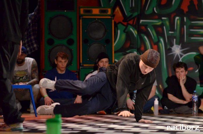 Who is the killer, czyli breakdance w RCK