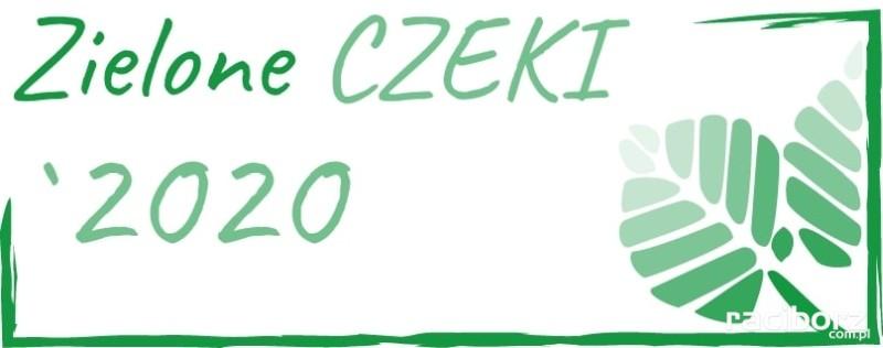 zielone czeki