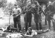 Żołnierzy Wyklęci