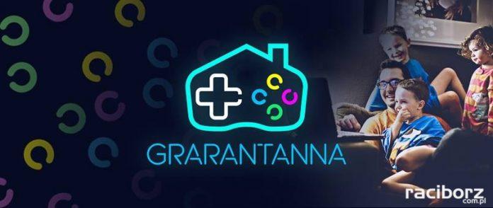 Gwarantanna
