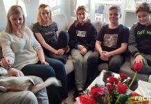 Młodzież ze Strefy z kolejną historią o adopcji psa