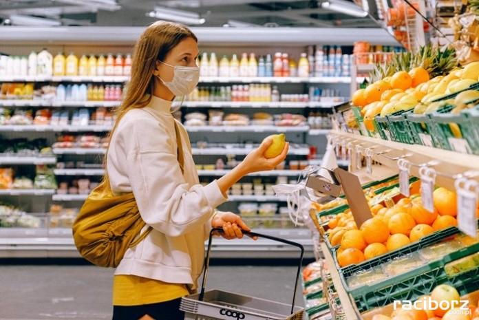 Bezpieczne zakupy w czasie epidemii