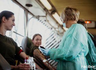 Akcja jest odpowiedzią na apel Centrum Krwiodawstwa i Krwiolecznictwa, które w związku z pandemią koronawirusa zaczyna borykać się z brakami krwi