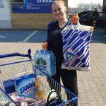Młodzieżowa Rada Miasta oferuje pomoc przy zakupach