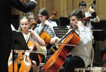 Koncert z okazji Dnia Kobiet w PSM w Raciborzu