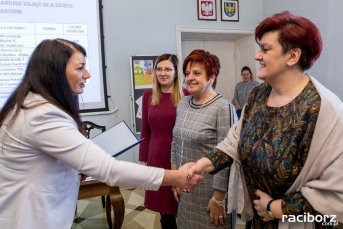Sukces Przedszkola nr 2 z Kuźni Raciborskiej