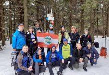 Trzecia wyprawa po szczytach zaliczanych do KGP z PTTK Racibórz