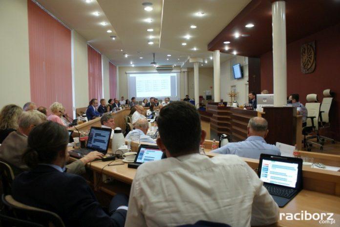 Rada Miasta Racibórz