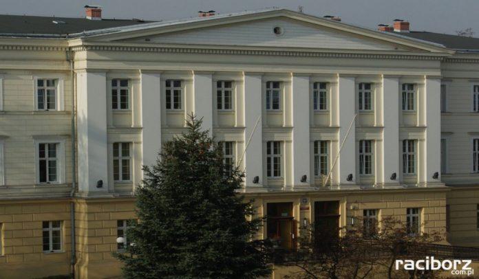 Sąd Rejonowy w Raciborzu
