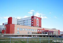 Szpital Rejonowy w Raciborzu