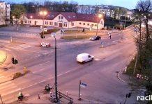 Kadr z kamery/raciborz24.pl