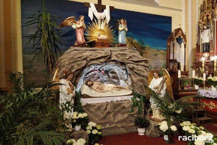 Parafia Rzymskokatolicka św. Jana Chrzciciela w Raciborzu-Ostróg