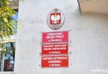 Powiatowy Urząd Pracy w Raciborzu