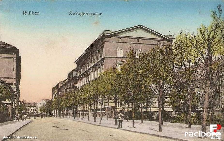 03 raciborz wojska polskiego 1916