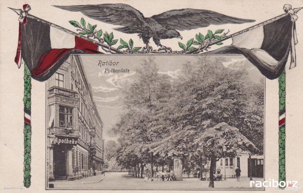 04 plac wolnosci 1900 1915