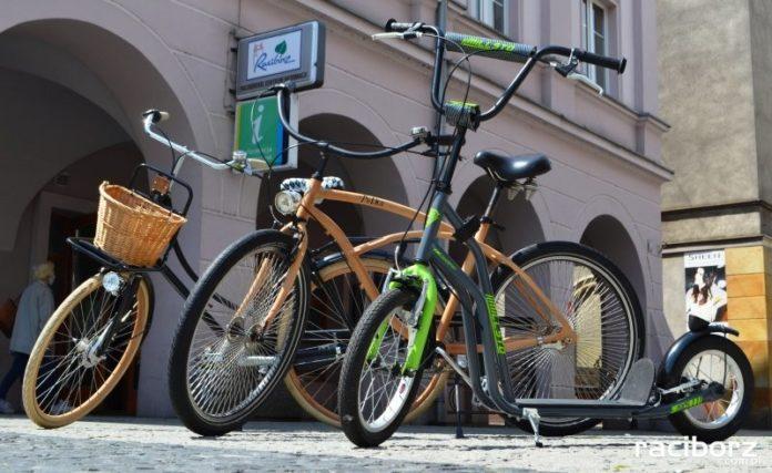RCI rowery