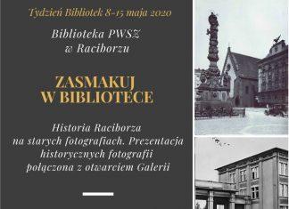 Tydzień Bibliotek 2020