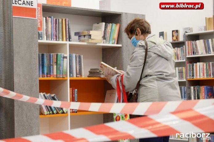 biblioteka raciborz