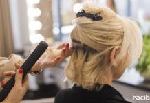 Fryzjerzy i kosmetyczki