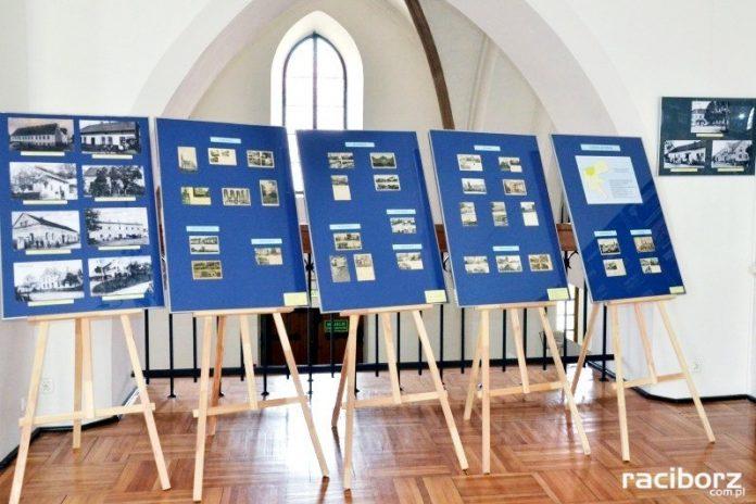 pocztowki wystawa muzeum