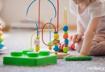 przedszkole dziecko zabawa