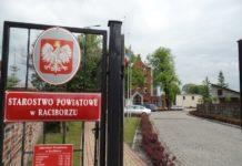 Fot. Starostwo Powiatowe w Raciborzu