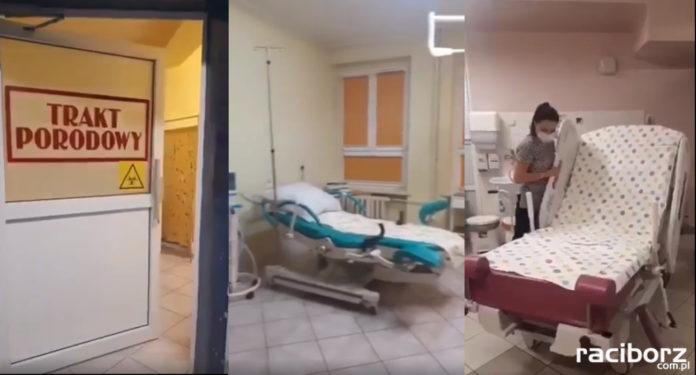 Wodzisław trakt porodowy