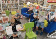 lato z biblioteka brzezie