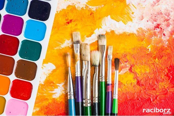malowanie plastyczny