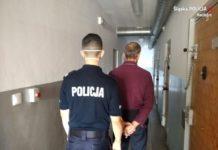 rozboj policja