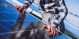 panele solary fotowoltaika