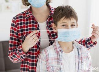 koronawirus dziecko uczen