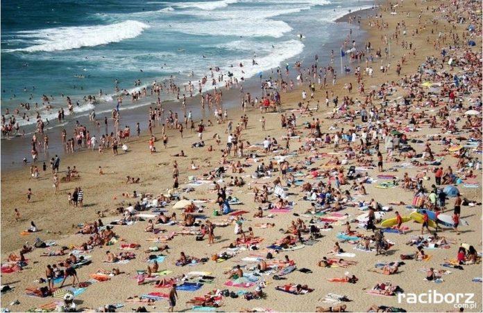morze plaza wakacje
