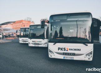 PKS Racibórz