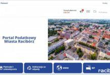 Portal Podatkowy Miasta Racibórz