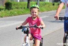 rodzinny rajd rowerowy raciborz