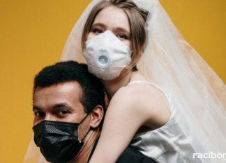 wesele koronawirus
