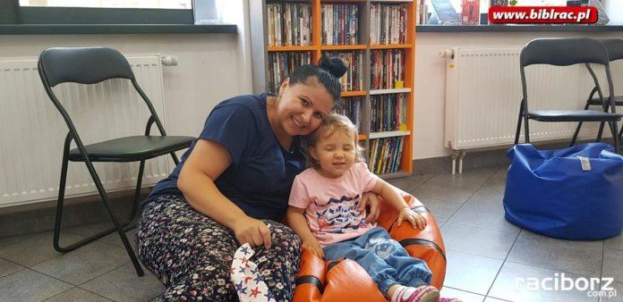 Reaktywacja klubów w bibliotece na Ostrogu
