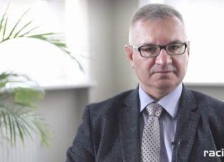 Dr Paweł Strózik