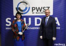 PWSZ nowy rektor