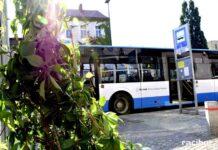 rybnik przystanek autobus