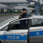 koronawirus policja