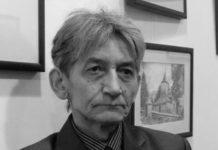 Wiesław Grąziowski
