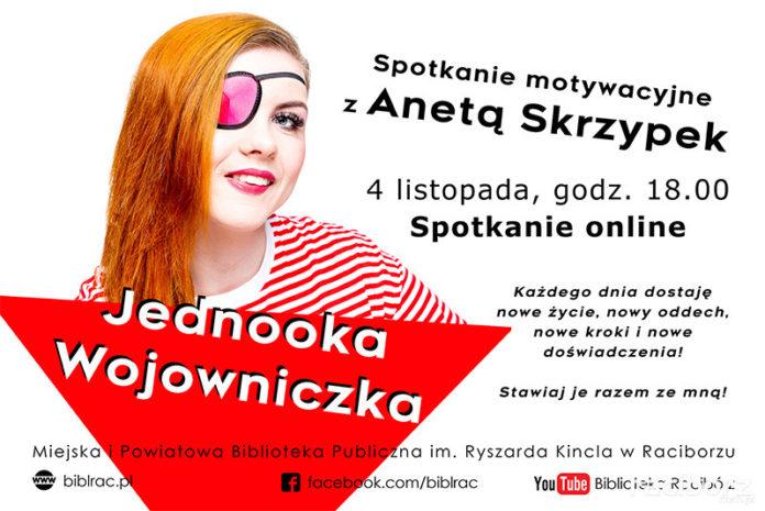 Aneta Skrzypek