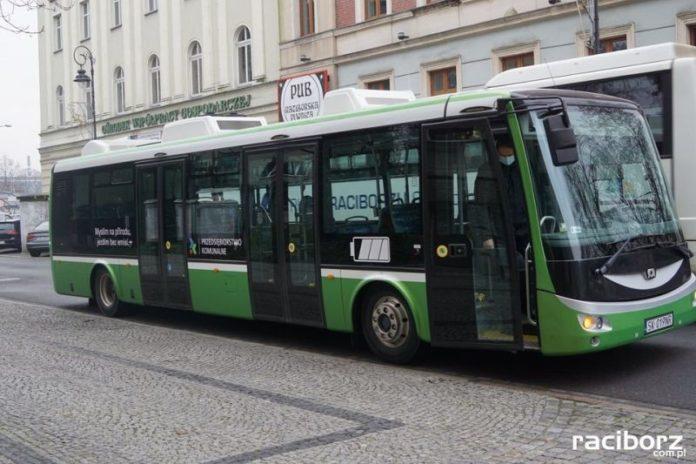 autobus sor pk raciborz